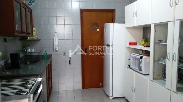 Apartamento à venda com 3 dormitórios em Bosque das juritis, Ribeirão preto cod:58836 - Foto 5