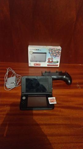 Nintendo 3ds xl Ed Luigi Desbloqueado - Foto 2