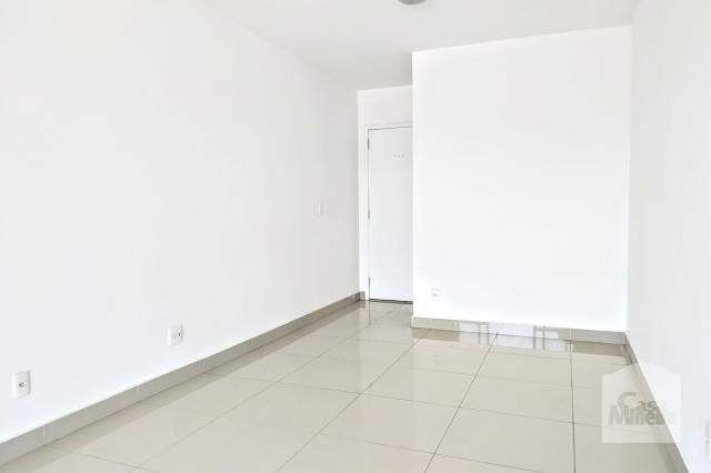 Apartamento à venda com 3 dormitórios em Caiçaras, Belo horizonte cod:256280 - Foto 2
