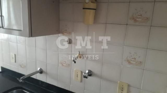 Apartamento para alugar com 1 dormitórios em Vila seixas, Ribeirão preto cod:AP2563 - Foto 5