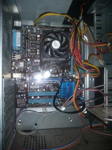 Computador CPU athlon II X2 3.0ghz em otimo estado - Foto 3