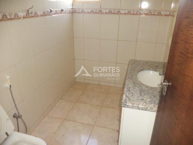 Apartamento à venda com 3 dormitórios em Centro, Ribeirão preto cod:58806 - Foto 11