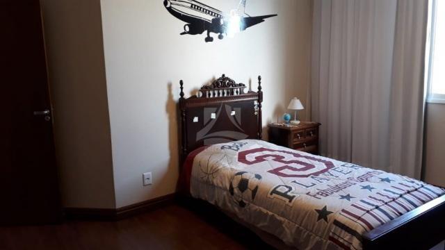 Casa de condomínio à venda com 4 dormitórios cod:58599 - Foto 15