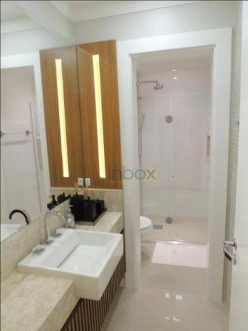 Inbox vende: excelente apartamento de 3 dormitórios (sendo uma suíte, e um escritório), em - Foto 10