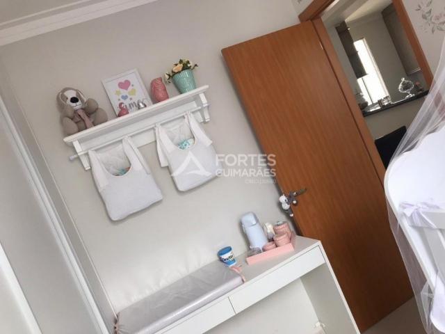 Apartamento à venda com 2 dormitórios em Residencial jequitibá, Ribeirão preto cod:58829 - Foto 11
