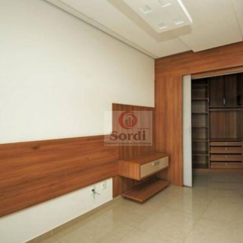 Apartamento com 3 dormitórios à venda, 122 m² por r$ 680.000 - jardim irajá - ribeirão pre - Foto 14