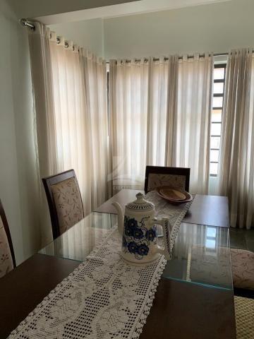 Apartamento à venda com 3 dormitórios em Jardim paulista, Ribeirão preto cod:58718 - Foto 3