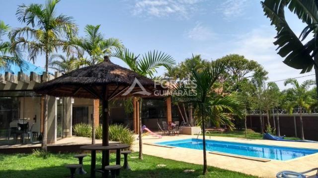 Casa à venda com 3 dormitórios em City ribeirão, Ribeirão preto cod:58877 - Foto 19