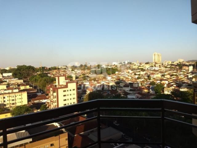 Apartamento para alugar com 3 dormitórios em Iguatemi, Ribeirão preto cod:AP2554