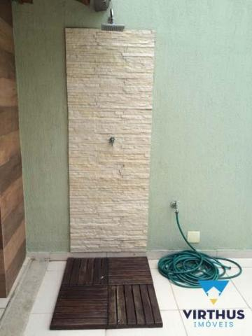 Cobertura, 2 quartos (1suíte), est bananal, freguesia - Foto 16