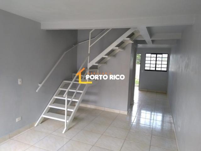 Casa à venda com 2 dormitórios em De zorzi, Caxias do sul cod:1789 - Foto 5
