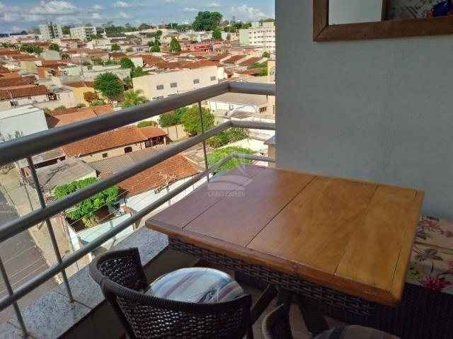 Apartamento à venda com 3 dormitórios em Jardim palma travassos, Ribeirão preto cod:58725 - Foto 5