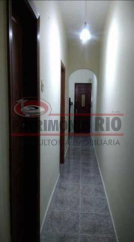 Apartamento à venda com 2 dormitórios em Engenho de dentro, Rio de janeiro cod:PAAP23386 - Foto 4