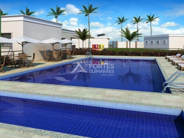 Apartamento à venda com 2 dormitórios em Residencial jequitibá, Ribeirão preto cod:58829 - Foto 5