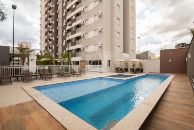 Apartamento à venda com 3 dormitórios em Jardim palma travassos, Ribeirão preto cod:58744 - Foto 2