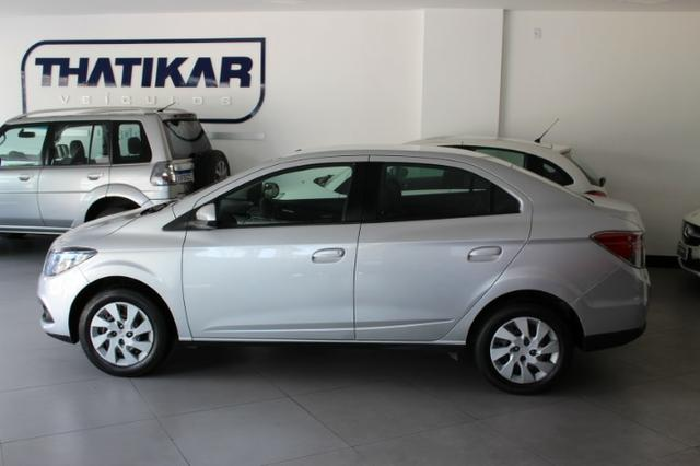 Prisma LT 1.4 2014/2015 Completo , ABS , Air Bag, super conservado ! - Foto 3