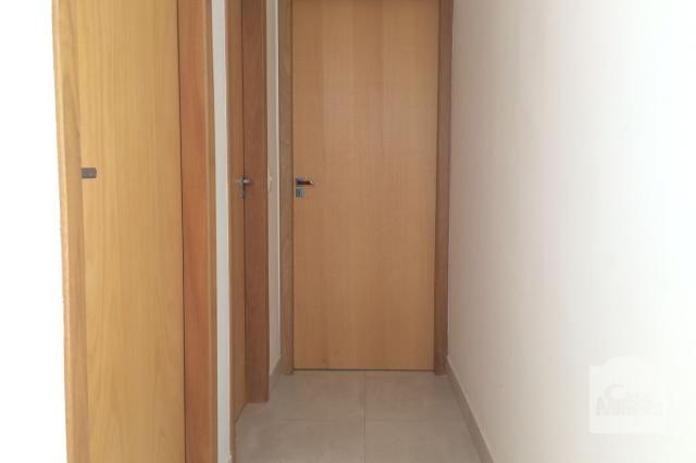 Apartamento à venda com 2 dormitórios em Caiçaras, Belo horizonte cod:256488 - Foto 16