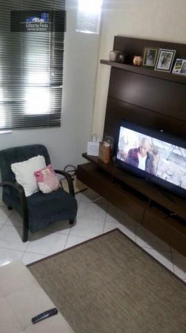 Casa à venda com 2 dormitórios em Forquilhas, São josé cod:CA0021 - Foto 17