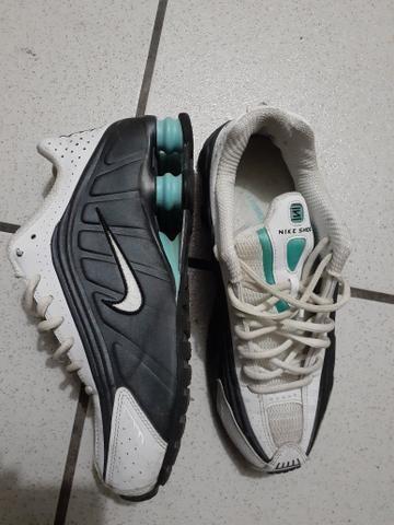 Vendo Nike Shox NZ - Foto 2