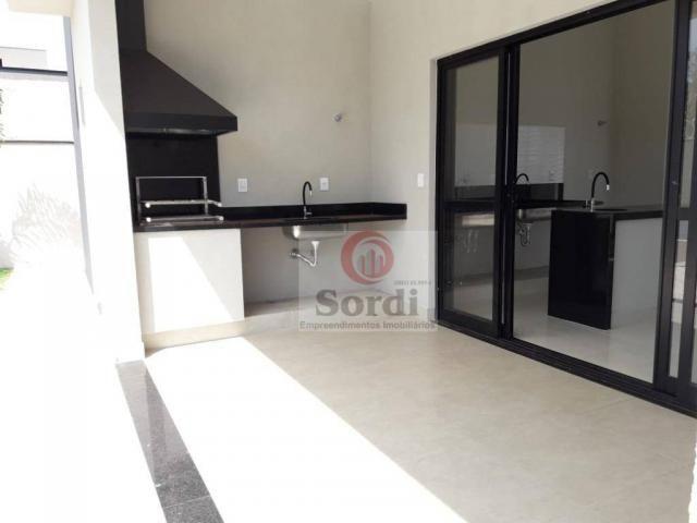 Casa com 3 dormitórios à venda, 165 m² por r$ 780.000 - vila do golf - ribeirão preto/sp - Foto 14