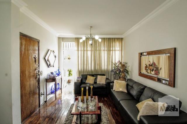 Apartamento à venda com 3 dormitórios em Coração eucarístico, Belo horizonte cod:256787 - Foto 2