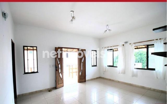 Casa para alugar com 4 dormitórios em Pernambués, Salvador cod:777015 - Foto 8