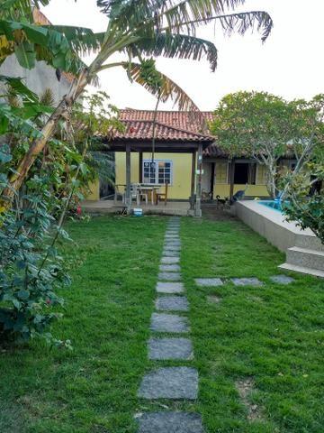 Casa 3 quartos com piscina Temporada Cabo frio - Foto 15