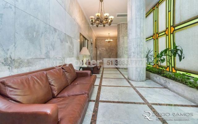 Apartamento à venda com 3 dormitórios em Centro histórico, Porto alegre cod:182620 - Foto 18
