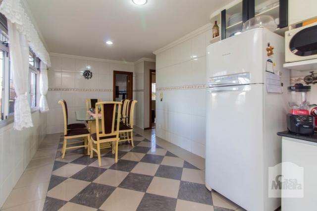 Casa à venda com 3 dormitórios em Padre eustáquio, Belo horizonte cod:255766 - Foto 17