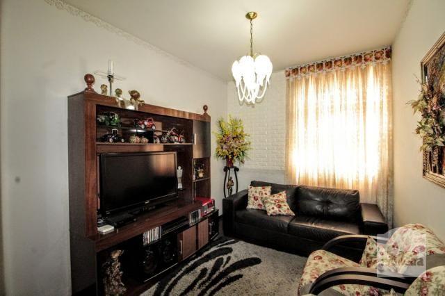 Apartamento à venda com 3 dormitórios em Coração eucarístico, Belo horizonte cod:256787 - Foto 8
