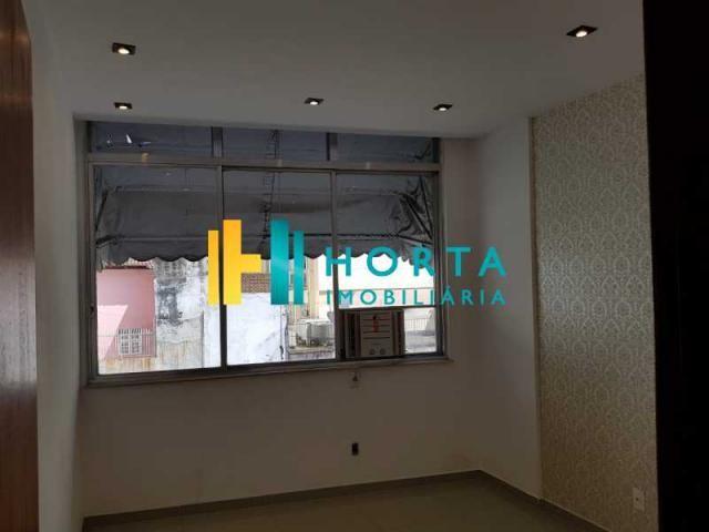 Apartamento para alugar com 2 dormitórios em Copacabana, Rio de janeiro cod:CPAP20862 - Foto 5
