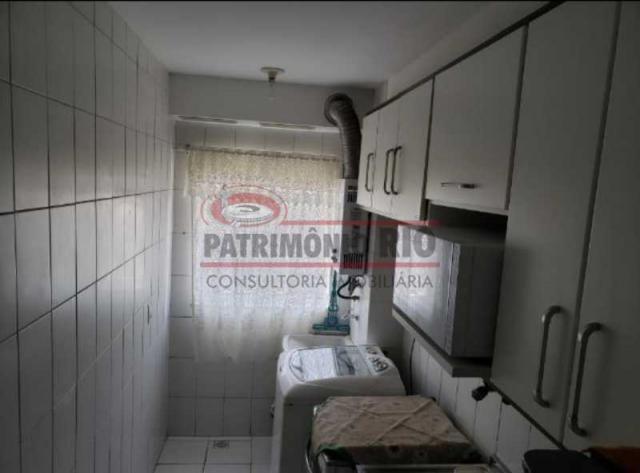 Apartamento à venda com 2 dormitórios em Pilares, Rio de janeiro cod:PAAP23381 - Foto 12