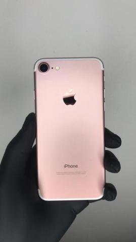 Vendo IPhone 7 32GB rose