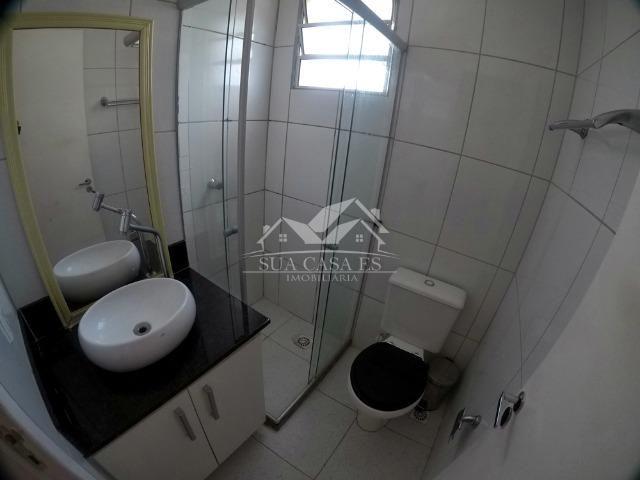 NE-Apartamento 2 Quartos - Colina de Laranjeiras - Elevador - Varanda - Lazer completo - Foto 5