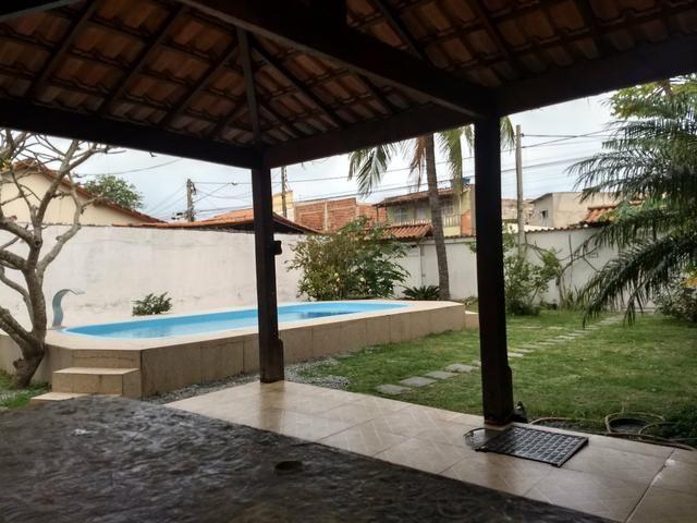 Casa 3 quartos com piscina Temporada Cabo frio - Foto 2