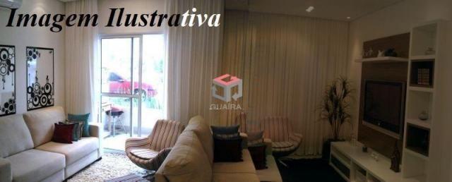 Apartamento a venda no bairro baeta neves - são bernardo do campo - sp - Foto 3