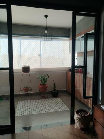 Apartamento personalizado acabamento de primeira pronto para mudar - Foto 5