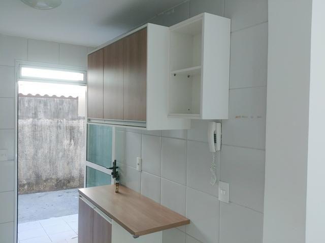 Casa Duplex Mobiliada - Condomínio Completo - Foto 15