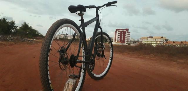 Bicicleta aro 29 $500 - Foto 4