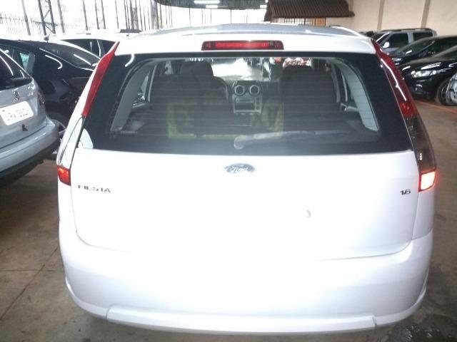 Fiesta Hatch Se 1.6 Flex Completo - Foto 9