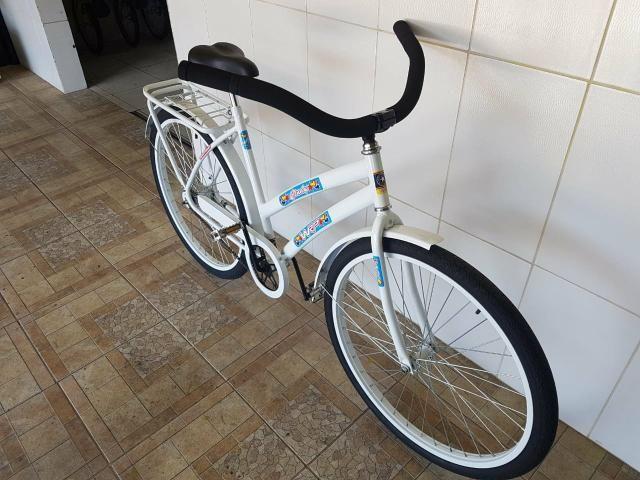 Bicicleta aro 26 reformada ultra - Foto 2