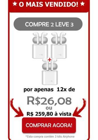 Airphone Brasil - Foto 5