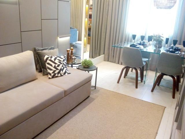 Entrada 0 saia do aluguel agora ! Apartamento mcmv Nova fase lançada 08/11 - Foto 15