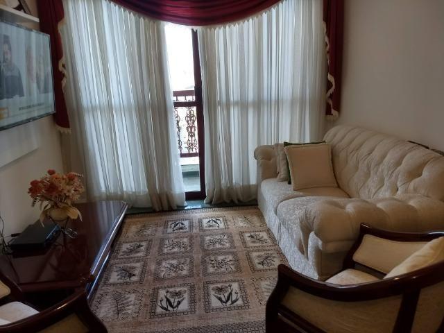 Apartamento 3 dormitórios - Alto Ipiranga - Mogi das Cruzes - Foto 6