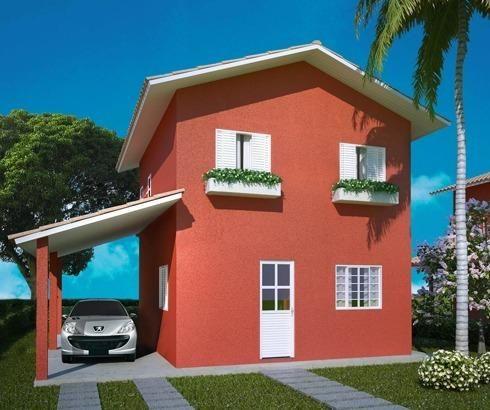 Vendo Sobrado 3 quartos, (70 MIL), Residencial Jardim Novo Mundo-Várzea Grande MT