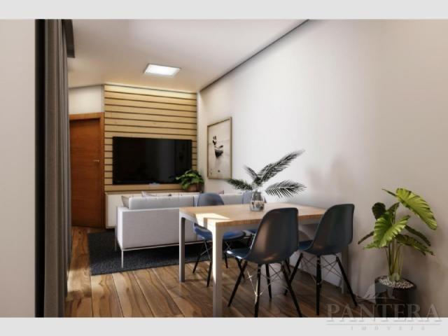 Apartamento à venda com 2 dormitórios em Santa maria, Santo andré cod:56269 - Foto 3