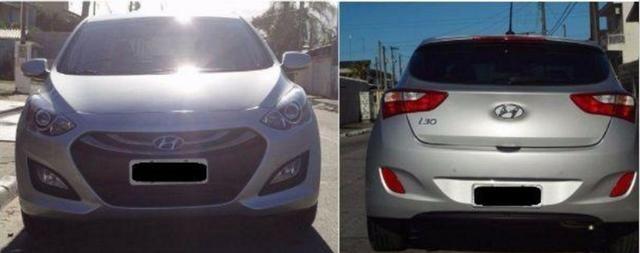 """Hyundai I30 Prata 1.8 Automático 148cv 2013/2014 """"Impecável"""" - Foto 6"""