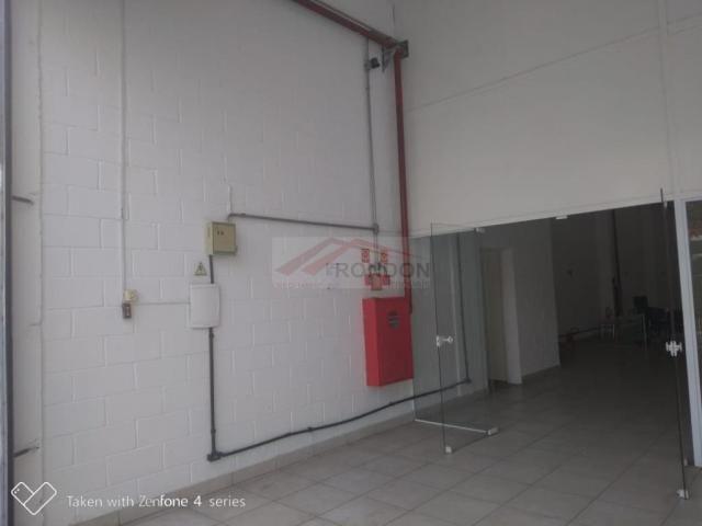 Galpão/depósito/armazém à venda em Cidade soberana, Guarulhos cod:GA0102 - Foto 3