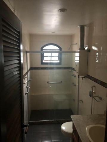 Casa 3 quartos 2 suítes Área externa atrás com mais 3 cômodos - Foto 13