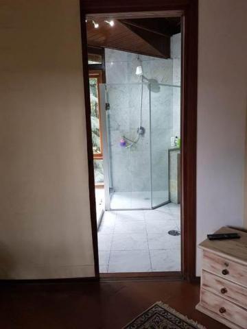 Chácara à venda em Condomínio iolanda, Taboão da serra cod:60343 - Foto 19